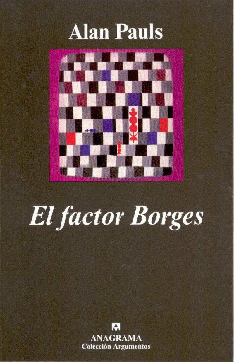 Deconstruir a Borges