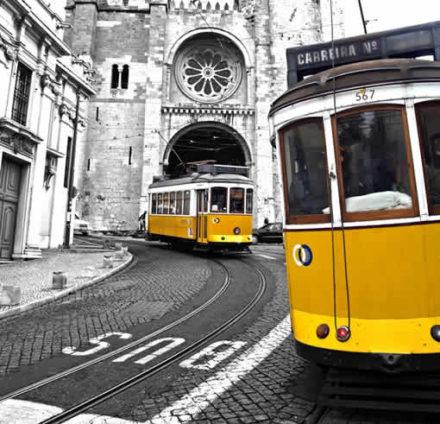 Lisboa o la belleza de la melancolía