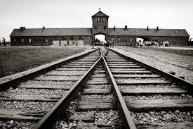 Daré testimonio hasta el final: Auschwitz.